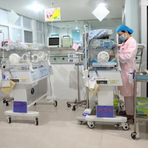 新生兒病房