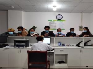 提升服务质量  病案科在行动